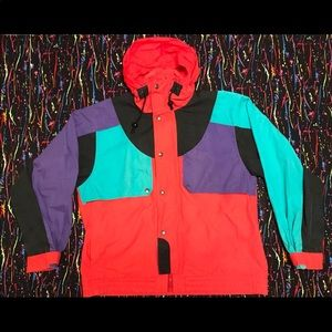Vintage brambilla France jacket